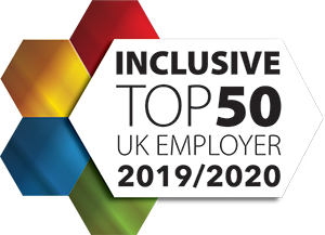 ringstones - top 50 inclusive employer
