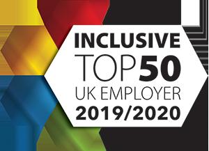 ringstones - top 50 inclusive employer