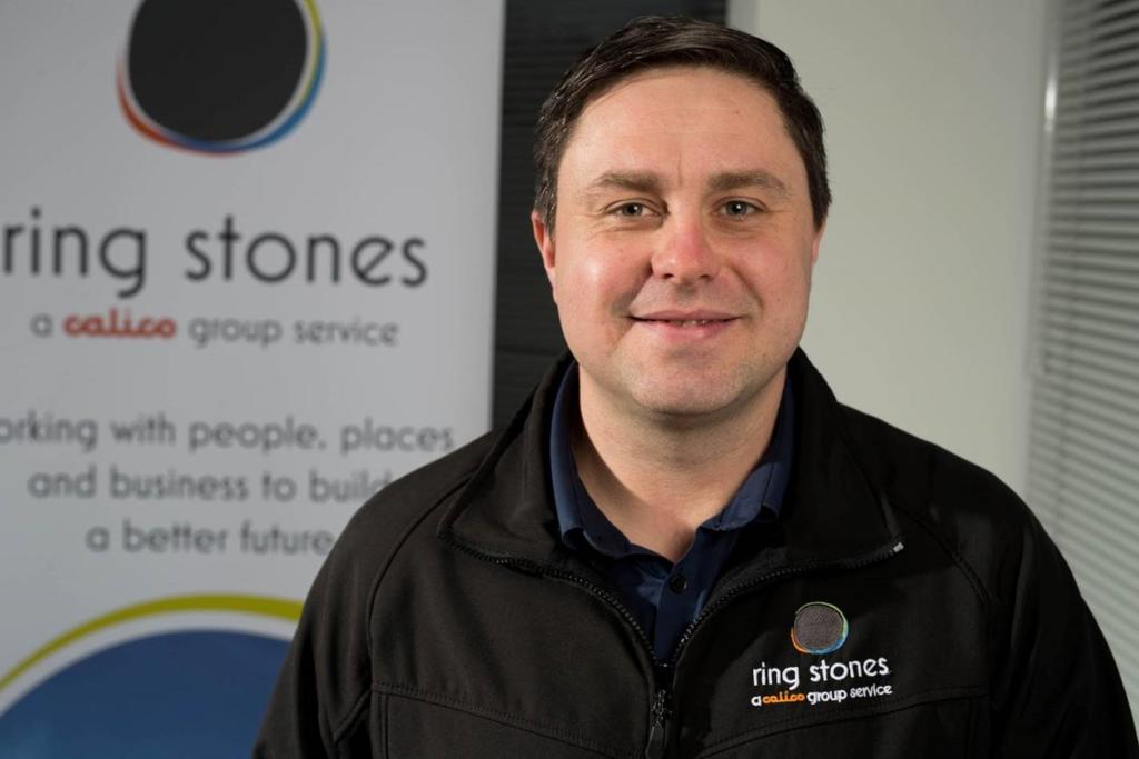 Chris Goss headshot Ring Stones